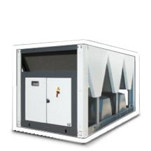 Instalação de ar condicionado indústrias em geral