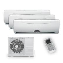 Instalação de ar condicionado para hoteis