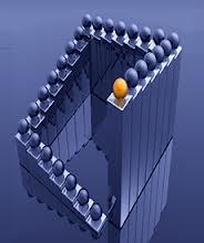 Gestão de ferramental e gestão técnica de materiais em estoque.