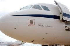Reparação, manutenção e melhorias de aeronaves