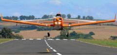 Manutenção do operacional aeronaves