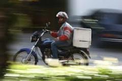 Motoboy ou Motofrete