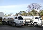 Transporte de produtos petroquímicos