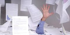 Eliminação controlada da Documentação
