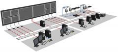 Concepção de sistemas de vídeo