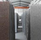 Exportação de Granitos em slabs e cut to size