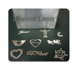Gravação de laser