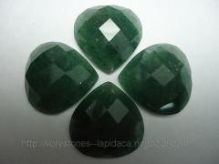 Pedras preciosas sob medidas