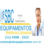 Assistencia tecnica Equipamentos Hospitalares