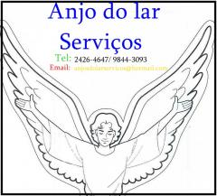 Anjo do Lar Serviços