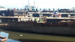 Compro Navios sucata