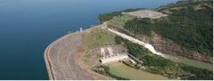 Hidroenergia.