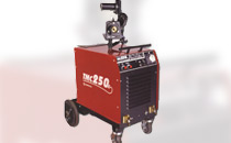 Conserto e Manutenção de Máquinas de Solda MIG.
