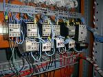 Conserto de equipamentos elétricos