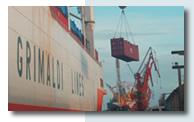 Operadores Portuários