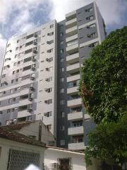 Edf. Jardim Madalena Rua Pessoa de Melo, 365 -