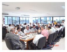 Informações da Câmara Brasileira da Indústria da Construção