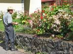 Jardineiros