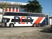 City Tour com a FAPE - Faculdade Pernambucana