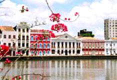 Recife Tour Histórico Olinda