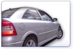Segurança para seu carro