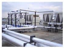 Automação de Sistema de Climatização de Conforto