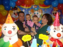 Organização de Festas para Criansas