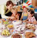 Festas de Criança