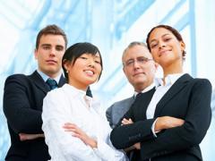 Para as empresas, a Tallentos dispõe dos seguintes