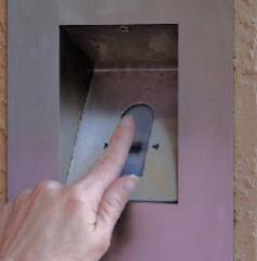 Controle de acesso biometrico