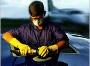 Serviços de manutenção e reparo de aeronaves por