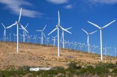 Instalação de equipamentos de energia elétrica