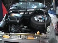 Reparo de placas eletrônicas de carro