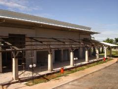 Reparação de edifícios
