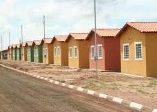 Projeto de habitação