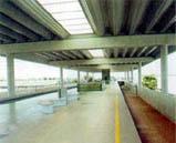 Infra Estrutura Metroviária