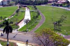 Projetos de Urbanização