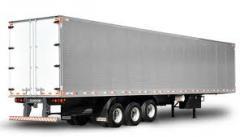 Transporte por peça de carro e cargas de tara