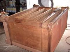 Reparação de mobiliário de madeira