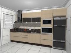 Design de Interiores e Mobiliário