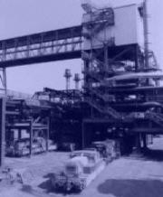 Aglomeração e fusão de resíduos siderúrgicos