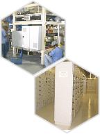 Montagem Industrial Elétrica e de Instrumentação