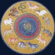 Cursos para Astrólogos