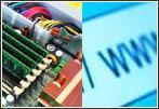 Instalação de servidores web e desenvolvimento de web-sites na internet