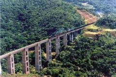 Construção de Metroviárias/Ferroviárias/Urbanas