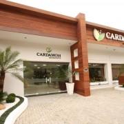 Restaurante Cardamom