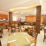 Ambiente restaurante Cardamom