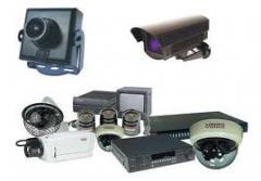 Manutencao e instalacao cameras de seguranca