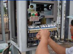 Realizando trabalhos eléctricos