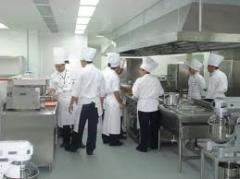 Gastronomia empresarial